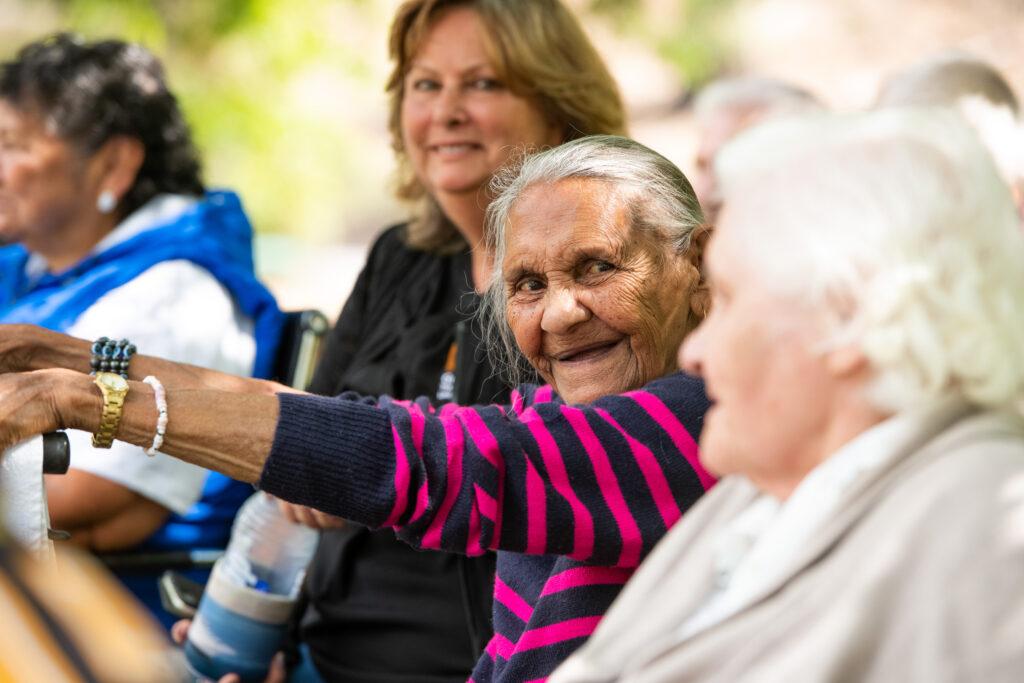 Elders & Members